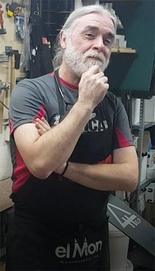 Marc Gombau