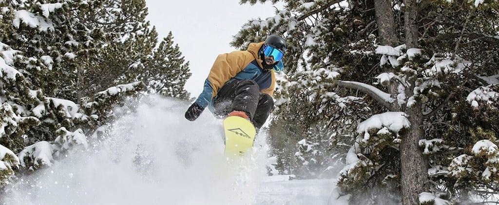 opiniones tablas de snowboard help