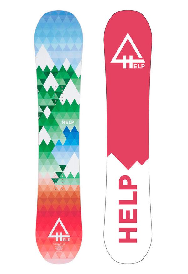 tablas de snowboard baratas mujer