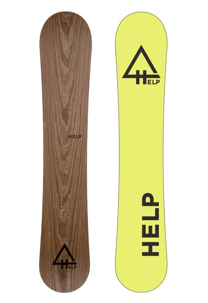 tablas de snowboard freeride baratas