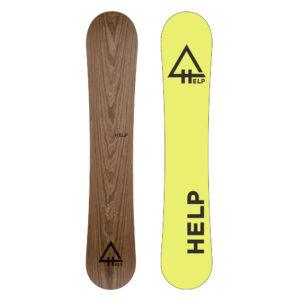 comprar tabla snowboard fuera pista