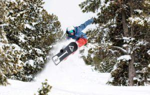 tablas de snowboard help