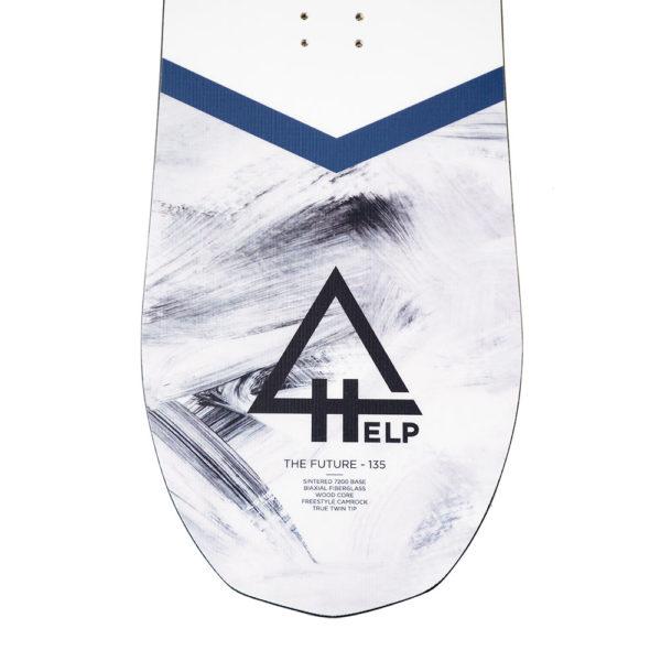 tablas de snowboard para niños