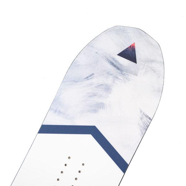 tablas de snow para niños