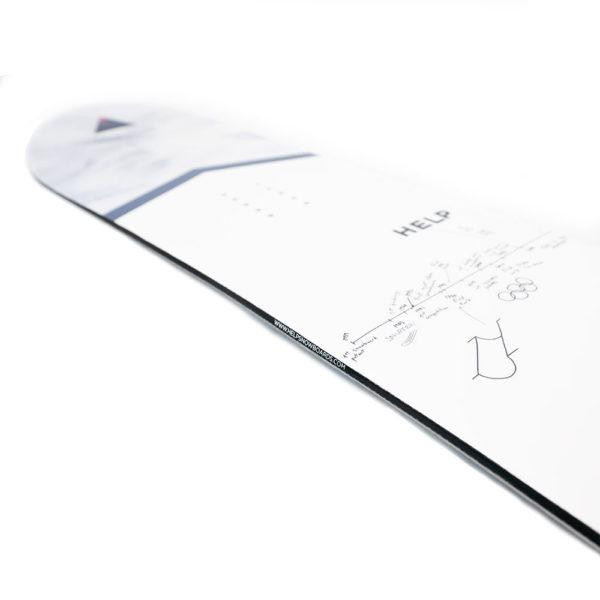 tablas de snowboard para niñas