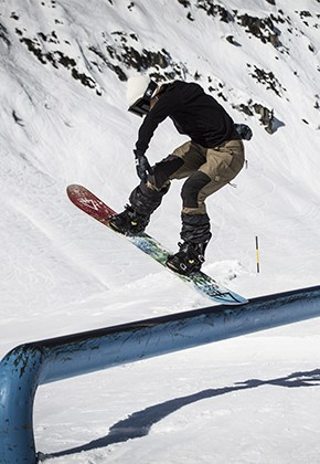 snowboard nacional