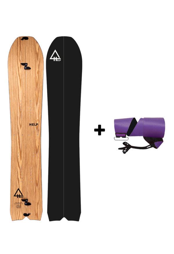 comprar pack splitboard barato