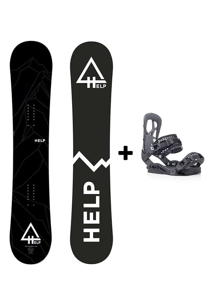 Pack The Mountain + Drake Fifty 2020-2021