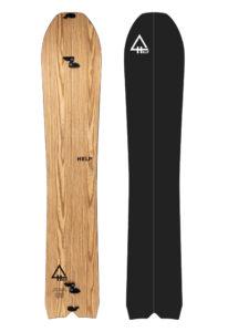 comprar splitboard barato barcelona