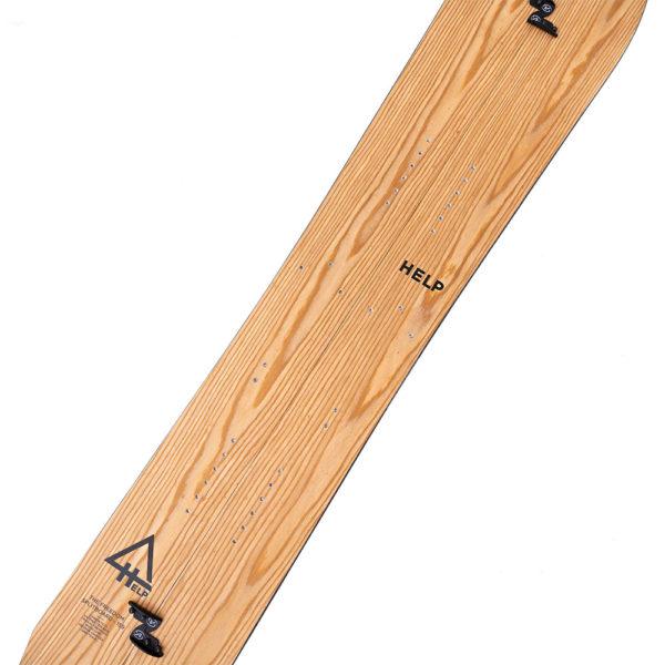 consejos splitboard principiante