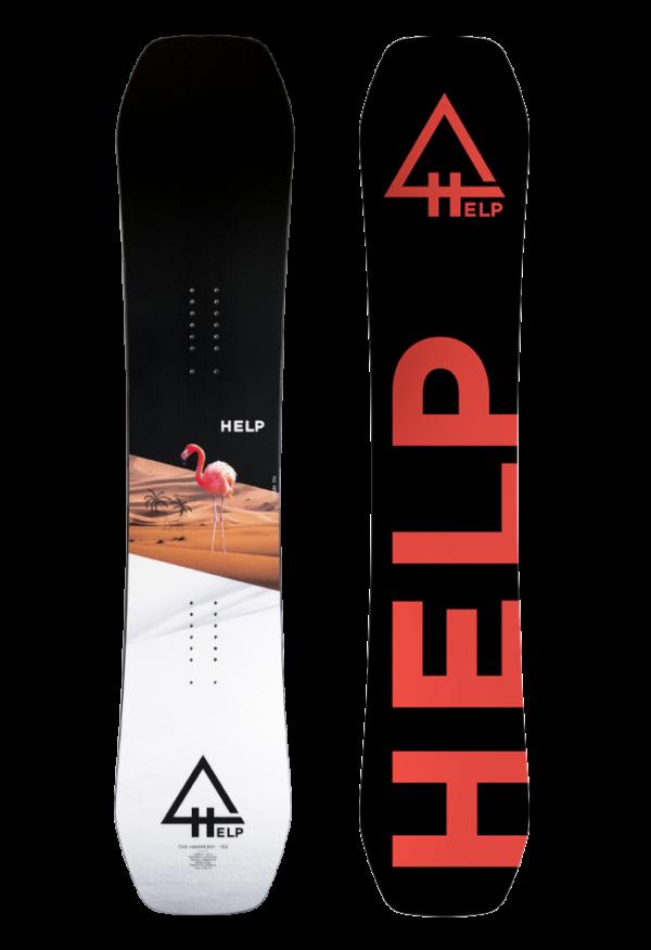 tabla snowboard all mountain barata