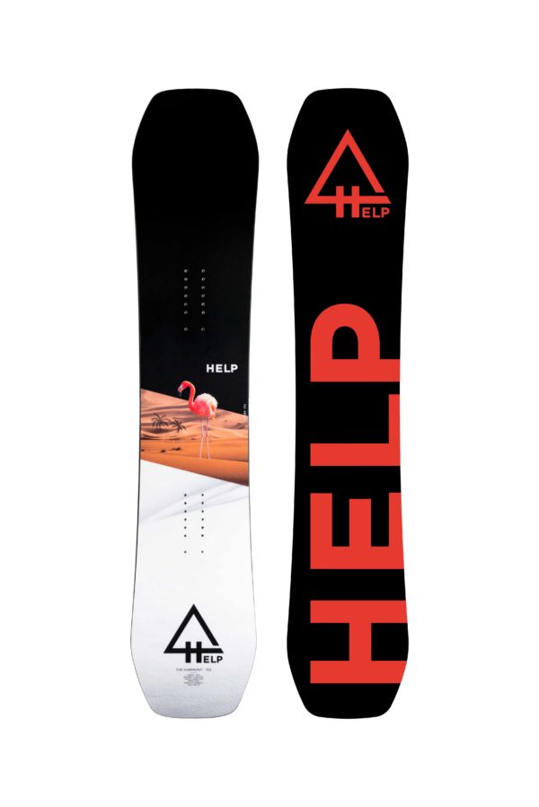 tabla snowboard all mountain barata