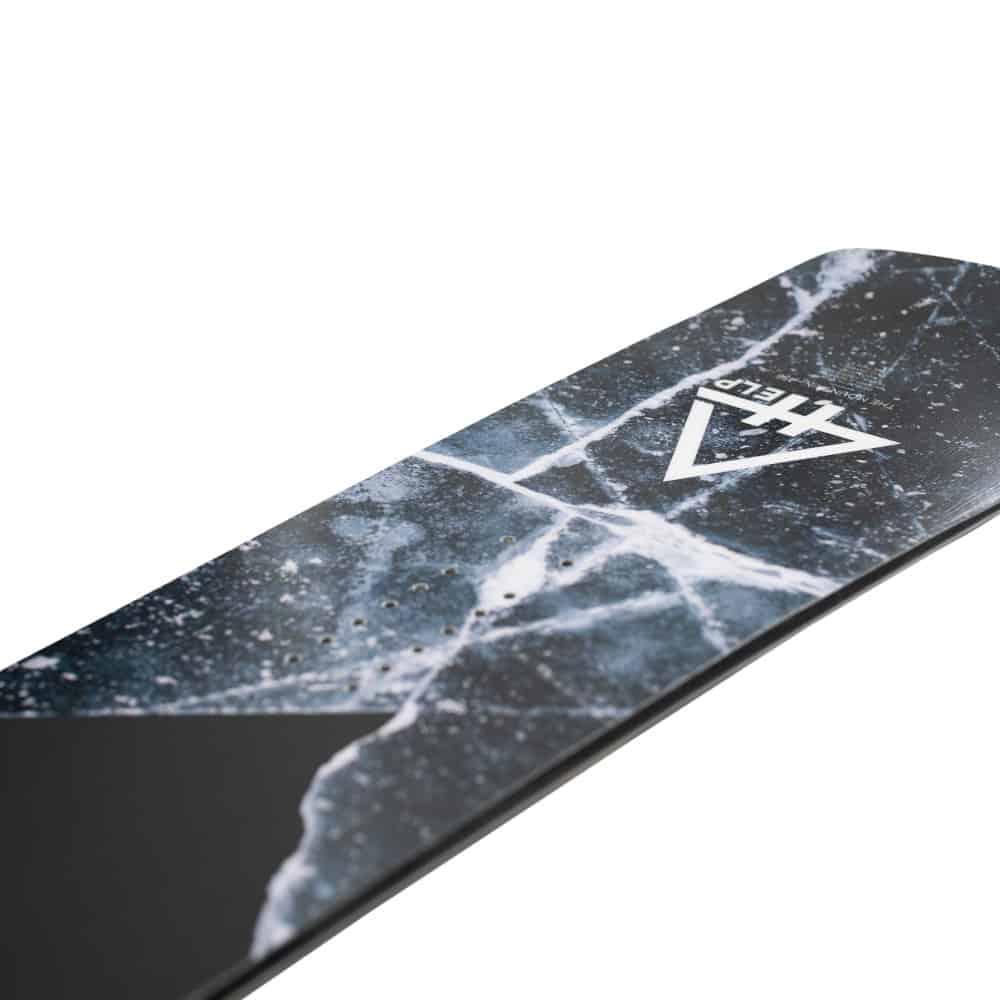 ofertas tablas de snowboard freestyle