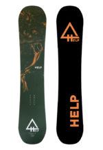 tabla de snowboard de mujer